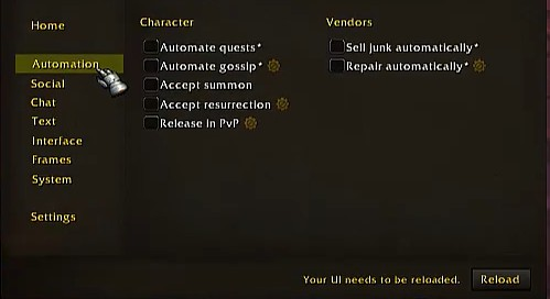 The interface of Leartrix Plus WoW Leveling and Questing addon in-game.