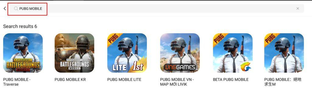 How to download and Install PUBG Mobile on your PC using LDPlayer