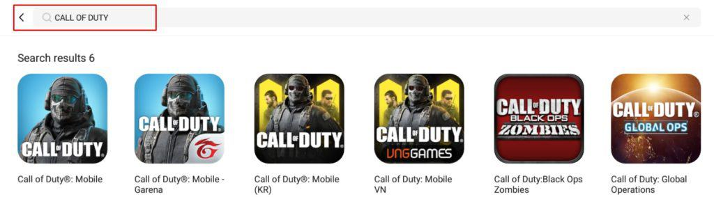 How to Download, Install, and Play Call of Duty Mobile on PC using LDPlayer