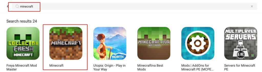 How to Download, Install, and Play Minecraft on PC using LDPlayer