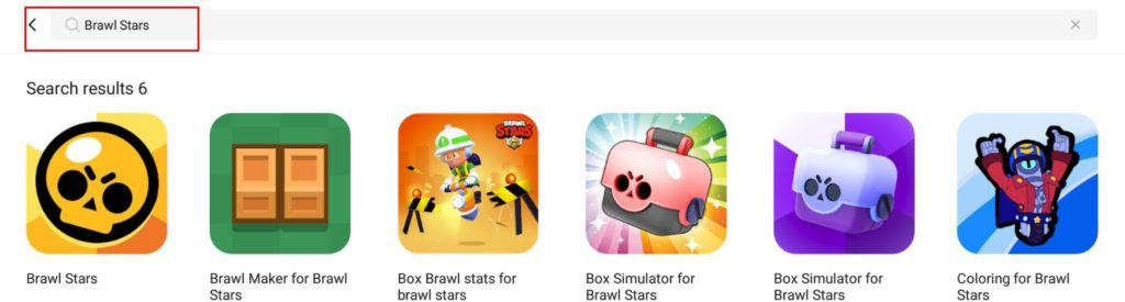 How to download and play Brawl Stars on your pc