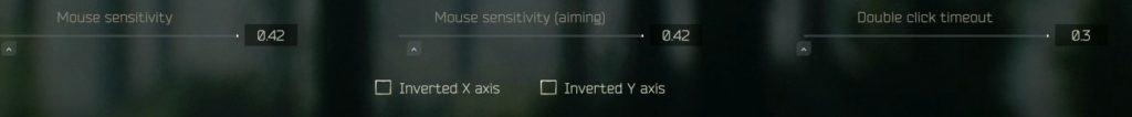 LVNDMARK's sensitivity Settings in Escape from Tarkov EFT