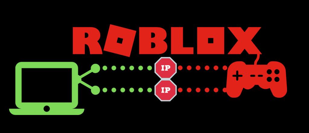 Bypass Roblox IP Ban