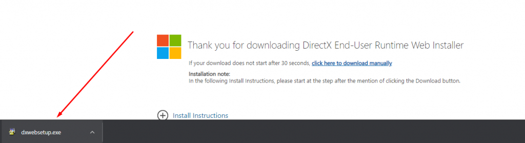 How to Install the latest version of DirectX in Windows 11. Part 2